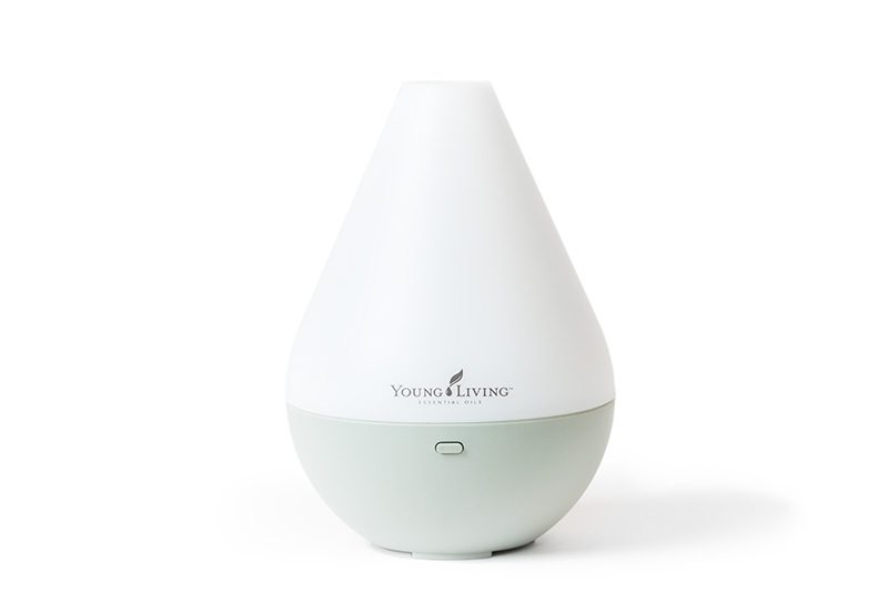 Dewdrop Diffuser Review