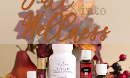 Young Living October Promo