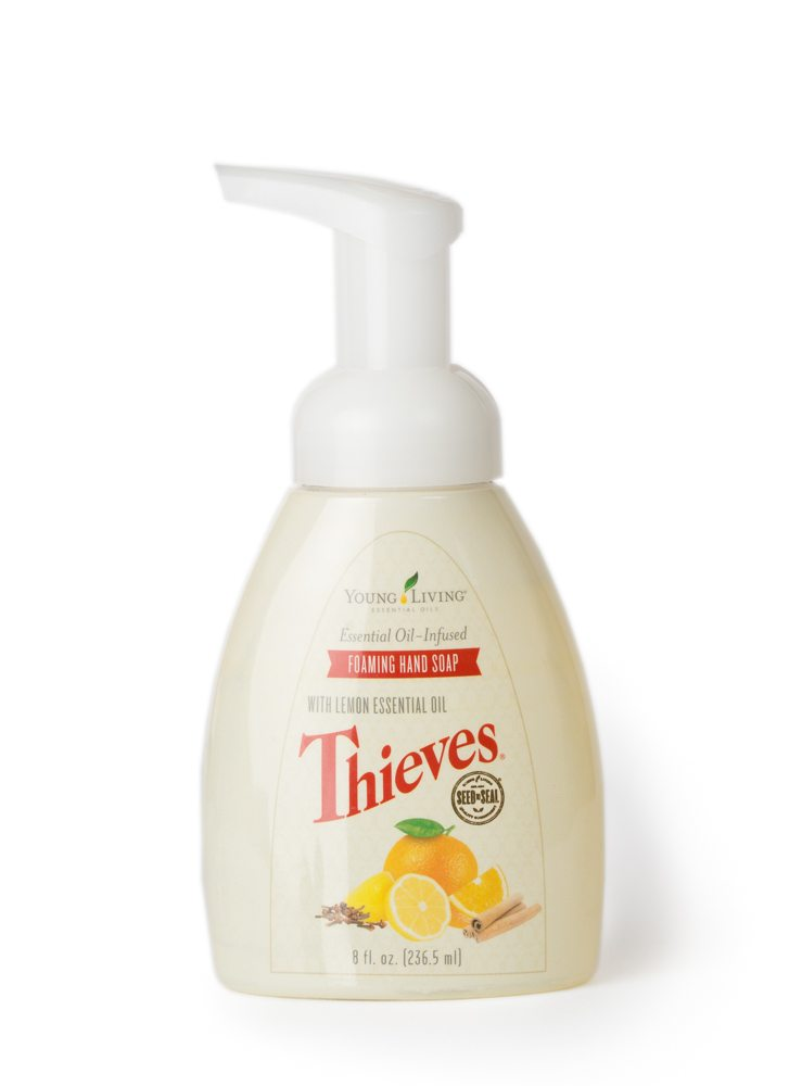 Thieves Hand Soap by: Young Living