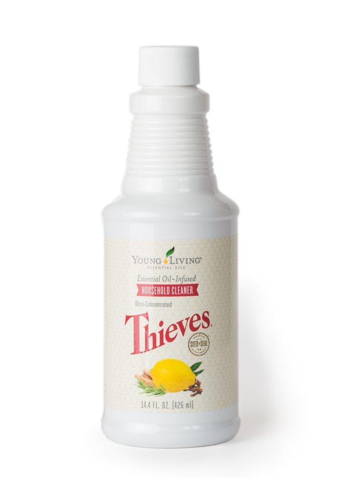 Thieves Cleaner by: Young Living