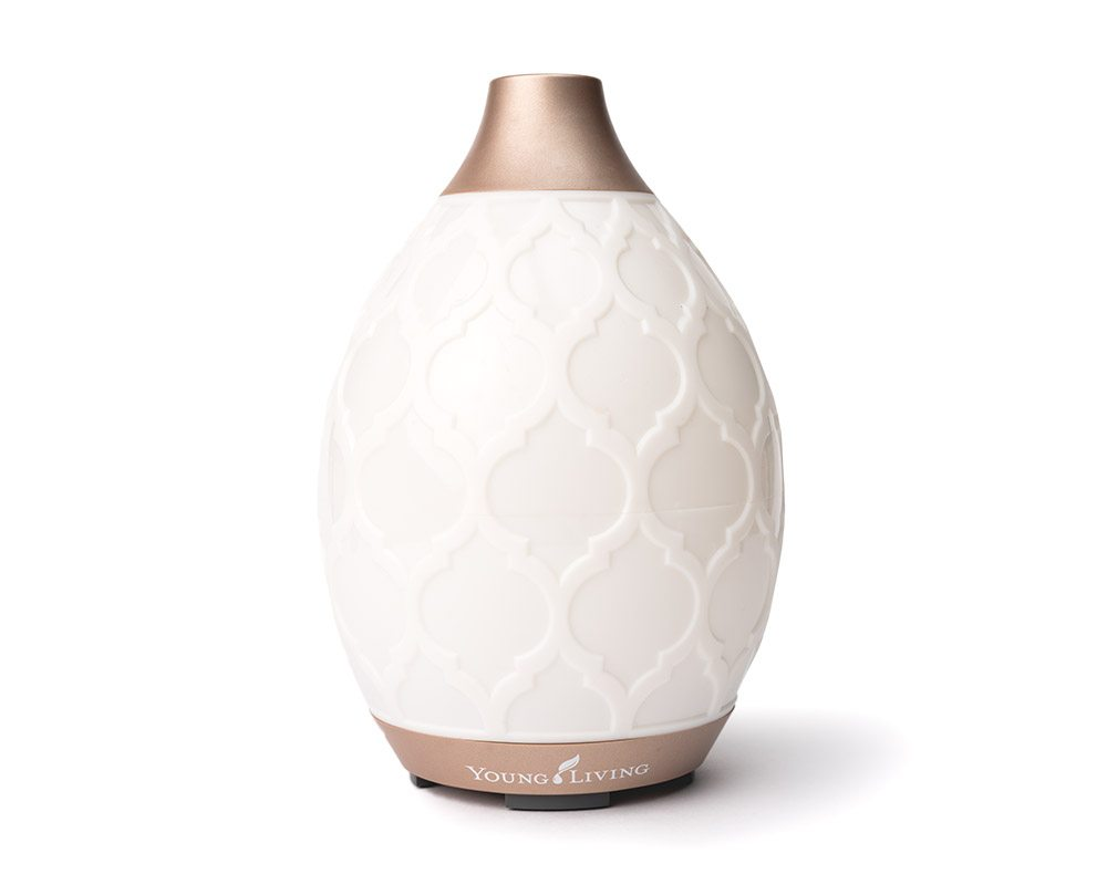 New Young Living Diffuser ~ Young living premium starter kit it s oil or nothing
