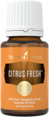 Citrus Fresh essential oil blend