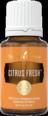 Citrus Fresh essential oil blend