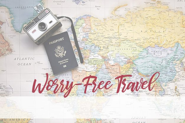 Class: Worry Free Travel