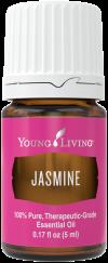 Jasmine oil benefits