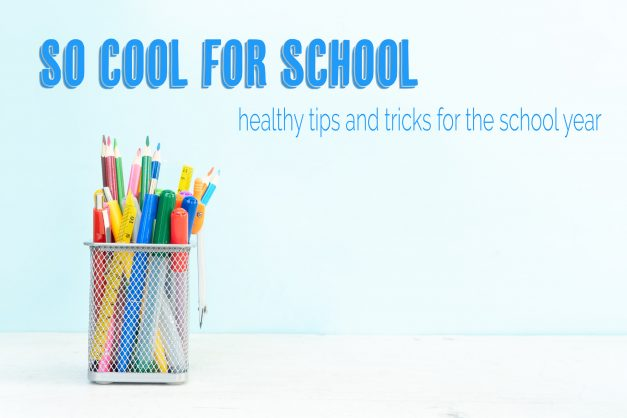 Class: So Cool for School