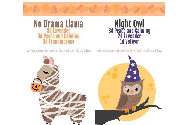 Halloween IG Story Graphics