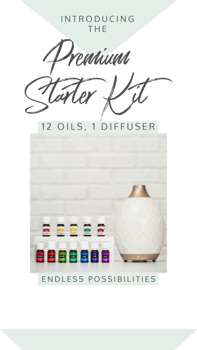 Essential Oils and PSK 101